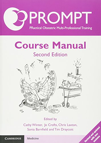 PROMPT Course Manual 2nd Edition