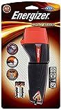 Energizer Taschenlampe Impact Rubber (inkl. 2xAA, 60 Lumen, 65m Reichweite)