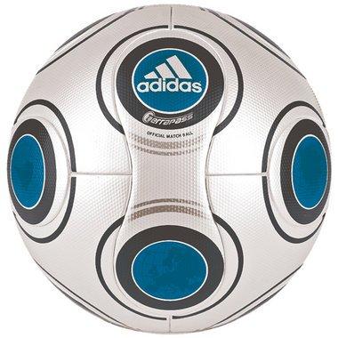 Matchball Adidas Terrapass 5 OMB
