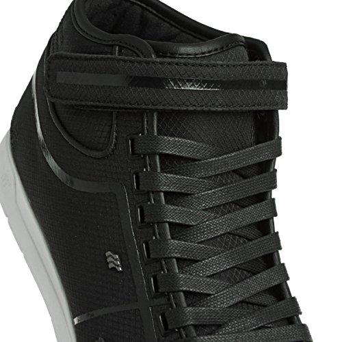 Sneakers Swich Kat Black Boxfresh Nero