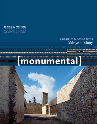 Monumental 2012-2 - Cluny par Collectif