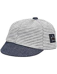 EOZY Basecap Babycap Hut Kappe Baumwolle Schirmmütze Sonnenschutz