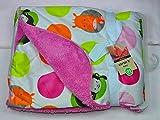 Baby Station Carter's Blanket (Multi Dot...