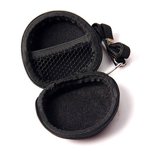 Robuste Tragetasche für Ohrhörer. - 3