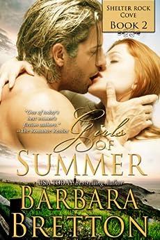 Girls of Summer: Shelter Rock Cove (English Edition) von [Bretton, Barbara]
