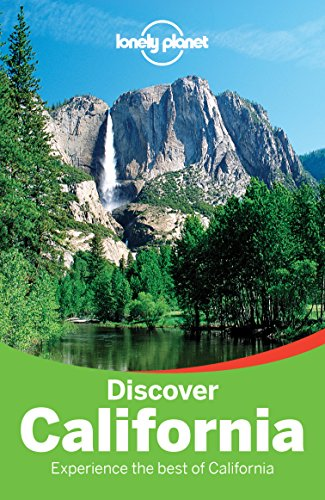 Redwood Forest National Park, Ca (Discover California: Experience the best of California (Discover Guides))