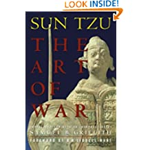 The Art of War (Galaxy Books)