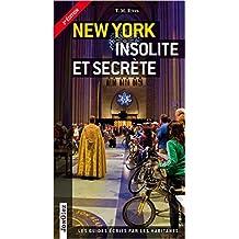 New-York insolite et secrète de T. M. Rives,Lucien d' Azay (Traduction) ( 26 février 2015 )