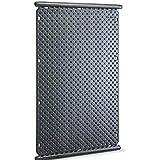 well2wellness® Zwembad zonne-absorber zonne-verwarming 1002 met verzamelbuis aan beide zijden Ø40mm