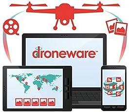 Droneware SaaS GeoCMS [90 Tage kostenloses Probeabonnement]