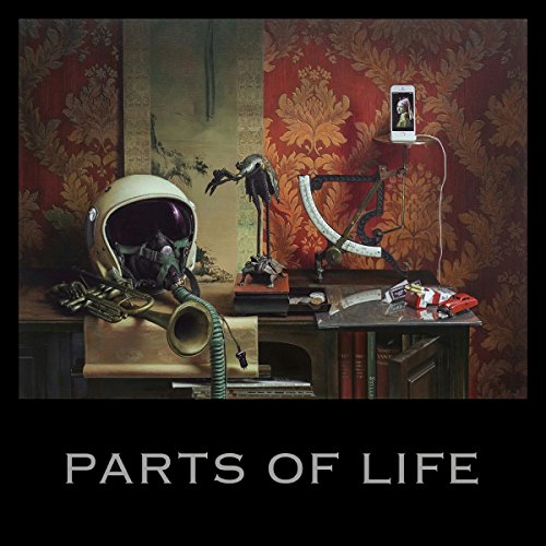 Parts of Life [Vinyl LP] - Columbia Steigen