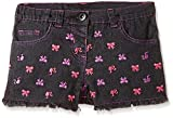 Barbie Girls' Shorts (SHSAFA161743006_Bl...