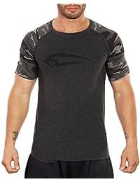 Smilodox T-Shirt SOLDIER 1.0