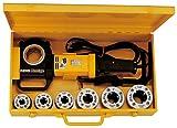 Rems Amigo 2 - Set filiera per tubi R 1/2-2, 240 Volt
