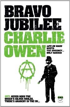 Bravo Jubilee by [Owen, Charlie]