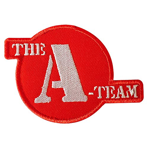 ECHTE Empire die ein Team Special Force Film Embroidered Iron on Sew On Patch Badge