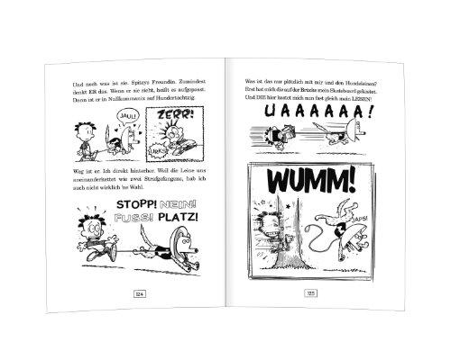 Libro Super Nick 03 Platz Da Ihr Nieten Ein Comic