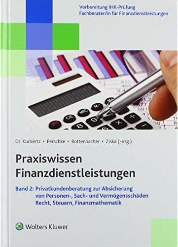 praxiswissen-finanzdienstleistungen-band-2-privatkundenberatung-zur-absicherung-von-personen-sach-un