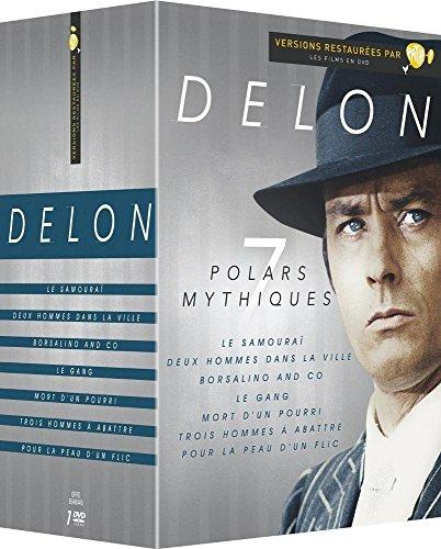 delon-7-films-pour-la-peau-dun-flic-trois-hommes-a-abattre-le-gang-borsalino-co-mort-dun-pourri-le-s