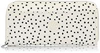 Kipling - TRAVEL DOC - Travel Document Holder - Soft Dot - (Print)