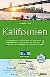 DuMont Reise-Handbuch Reiseführer Kalifornien: mit Extra-Reisekarte - Manfred Braunger