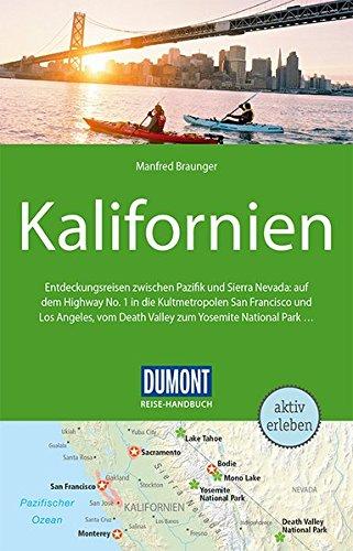 Preisvergleich Produktbild DuMont Reise-Handbuch Reiseführer Kalifornien: mit Extra-Reisekarte
