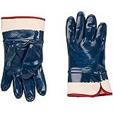 Ansell Hycron 27-805 Gants oléofuges, protection mécanique, Bleu