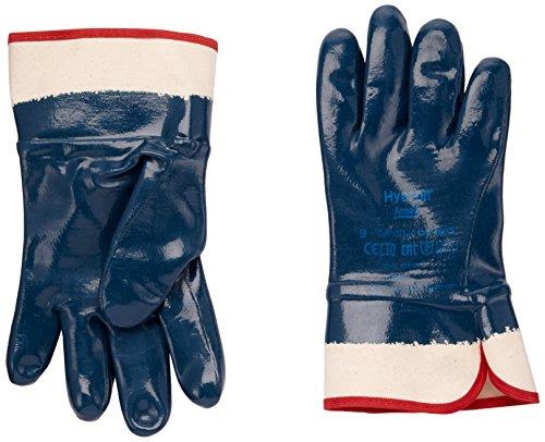 ansell-hycron-27-805-guanto-oleorepellente-protezione-meccanica-blu-taglia-9-sacchetto-di-12-paia