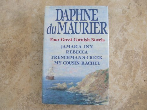four-great-cornish-novels-jamaica-inn-rebecca-frenchmans-creek-my-cousin-rachel