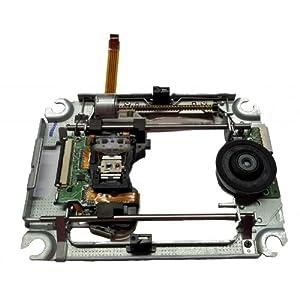 KEM450AAA Laser mit Rahmen passend für PS3 Slim