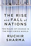 #5: The Rise and Fall of Nations: Ten Rules of Change in the Post-Crisis World