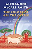Best Detective Series - The Colors of All the Cattle: No. 1 Review