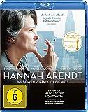 Hannah Arendt kostenlos online stream