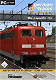 German Trains - Volume 9 - Baureihe 151 (PC)