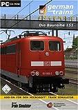 Produkt-Bild: German Trains - Volume 9 - Baureihe 151 (PC)