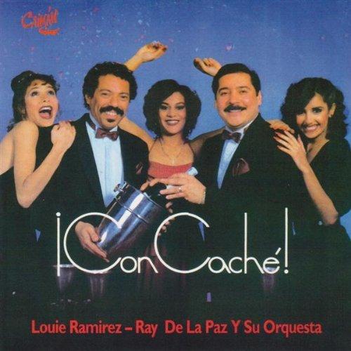 Solo Tu Y Yo  - Louie Ramirez