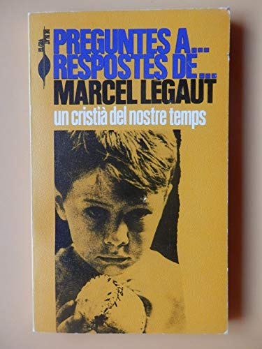 Marcel Légaut, un cristià del nostre temps