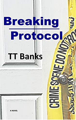 Breaking Protocol (English Edition)