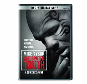 Mike Tyson: Undisputed Truth [DVD] [Region 1] [US Import] [NTSC]