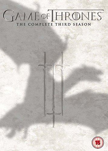 Game Of Thrones  Season 3 - Game Of Thrones - Season 3 [Edizione: Regno Unito] [Italia] [DVD]