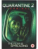 Quarantine 2 [DVD] [2011]