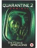 Quarantine 2 [DVD]