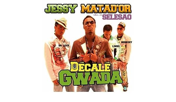 jessy matador decale gwada mp3
