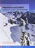 Freeride in Dolomiti