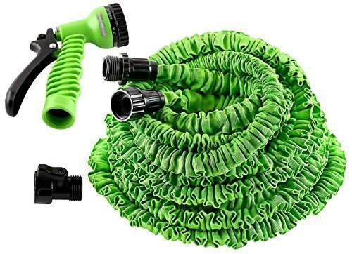 Jannat Magic Hose 15m 50 Feet Expandable Garden Hose for Car