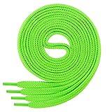 Di Ficchiano , Lacets - Vert - Vert Fluo, 110 cm