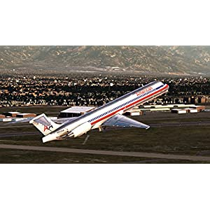 Flight Simulator X-Plane 11 (Mac/PC) - IE VIDEO GAMES