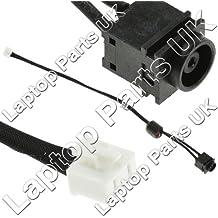 SONY Vaio PCG-7Y1M DC Power Jack, Conector de Alimentación, Enchufe, Conector de puerto con el cable