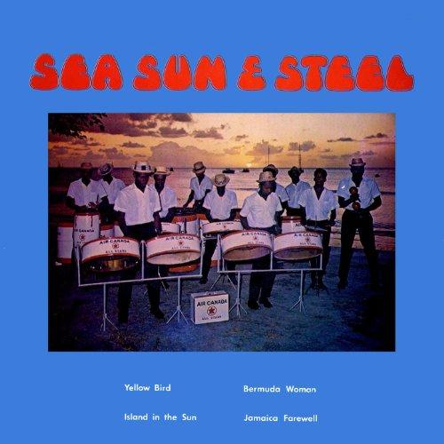 Sea Sun & Steel