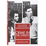 Crime in the streets - face au crime